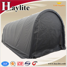 pvc tarpaulin strong and sturdy canopy carport with tile
