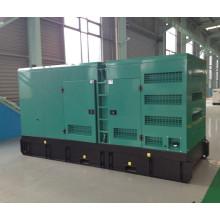 Ce, ISO Завод 240 кВт / 300 кВА Дизельный генератор Cummins (NTA855-G1B) (GDC300 * S)