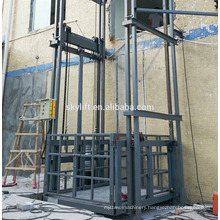 Hot sale !! Electric hydraulic goods lift with high quality