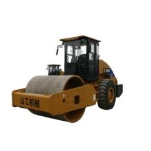 Maquinaria de construção SEM520 Rolo compactador de 20 toneladas