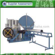 Spiralrohrherstellungsmaschine