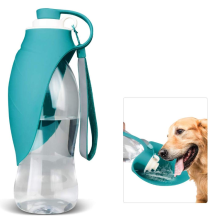 Dog Water Bottle  Walking