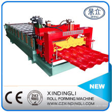 Step Roofing Tiles Sheet Forming Machine