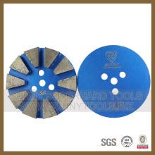 Plaque en béton de meulage de sols Quanzhou Sunny Diamond (SYYH-03)