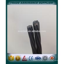 China hochwertiger PC Stahlstrang Hersteller