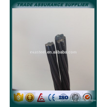 China top quality pc steel strand manufacturer