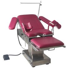 Lit électrique gynécologique à prix compétitif