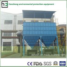 Plenum Pulse De-Dust Collector-Industrieausrüstung