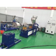 high quality KTE-52 color masterbatch extruder