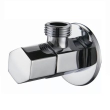 Brass Faucet Accessories Wall Mounted Angle Valve