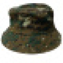 Bucket Hat in Camo Fabric (BT007)