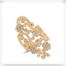 Crystal Jewelry Fashion Jewellery Alloy Ring (AL0015G)