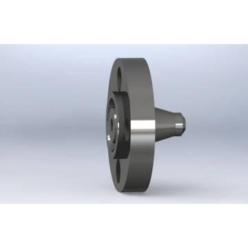 Brida de junta tipo anillo de acero al carbono ANSI B16.9