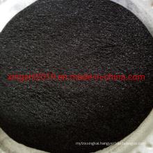 -180, -100mesh80% FC Natural Amorphous Graphite Powder for Casting