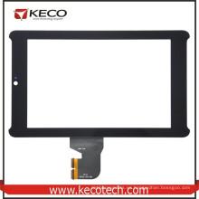 Para Asus ME372CG Tablet Sensor táctil lente de cristal 5470L FPC-BX