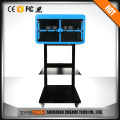 Learning charging cart for tablets ipads kindles