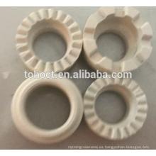 Virola de cerámica