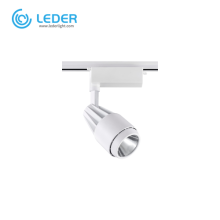 LEDER Lighting Science White 20W Cob LED Track Light