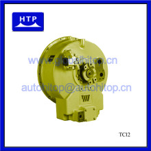 high quality wholesale price transmission parts diesel torque converter assy supplier for D7G