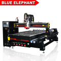 Good Quality Furniture Making Atc 1325 Rotary Taiwan Syntec CNC Wood Router Machine with Ce Certificate