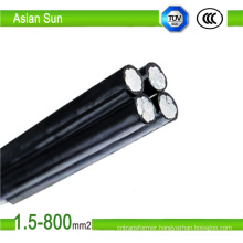 China ABC Cable Manufacture and Supplier