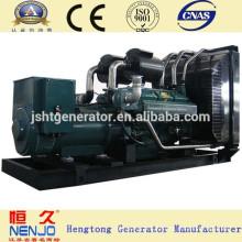Наиболее популярные 625 кВА Цена генераторов Дусан