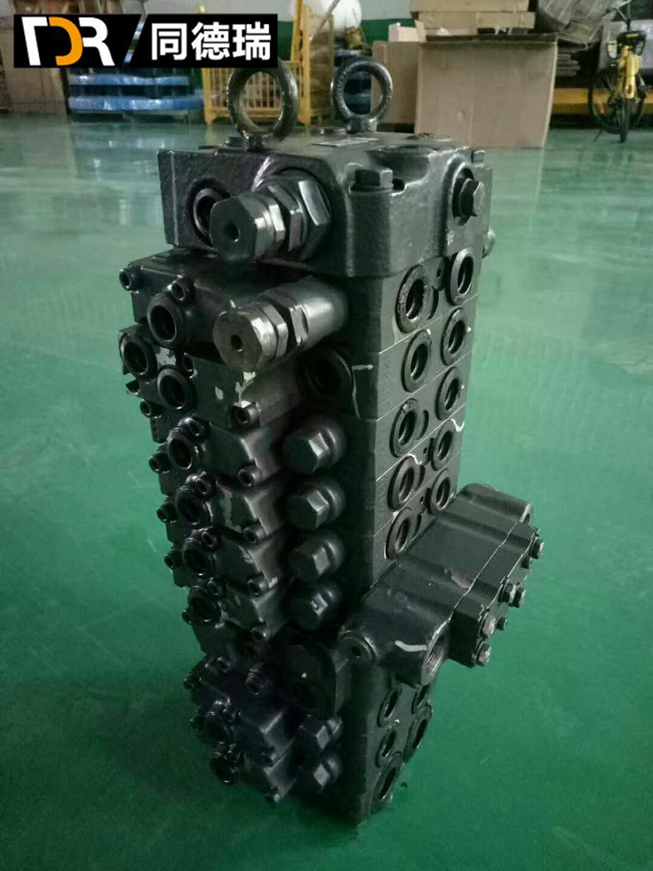 Main Valve Pc50mr