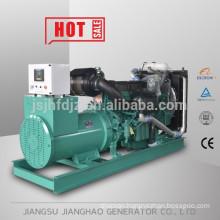 345KW diesel generator with volvo engine