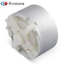 Motor eléctrico de larga duración de 3V DC para micro motor