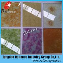 6.76mm / 8.76mm / 12.76mm Silk lamelliertes Glas
