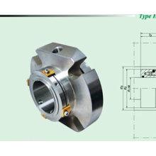 Картридж механическое уплотнение с нестандартной структурой Hqct