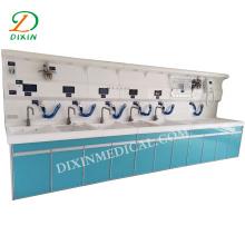 Equipamento de limpeza de endoscópio Máquina de limpeza médica