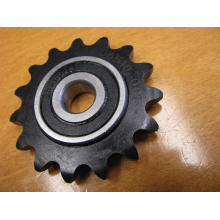 Chain Wheel with Bearing