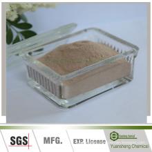Calcium Lignosulphonate CF-2 -China Supplier