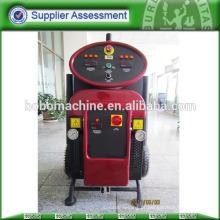 máquina de engomar de espuma