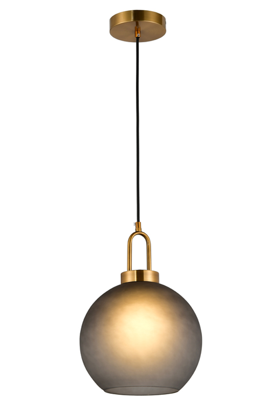 Pendant Sandy Grey Lamp