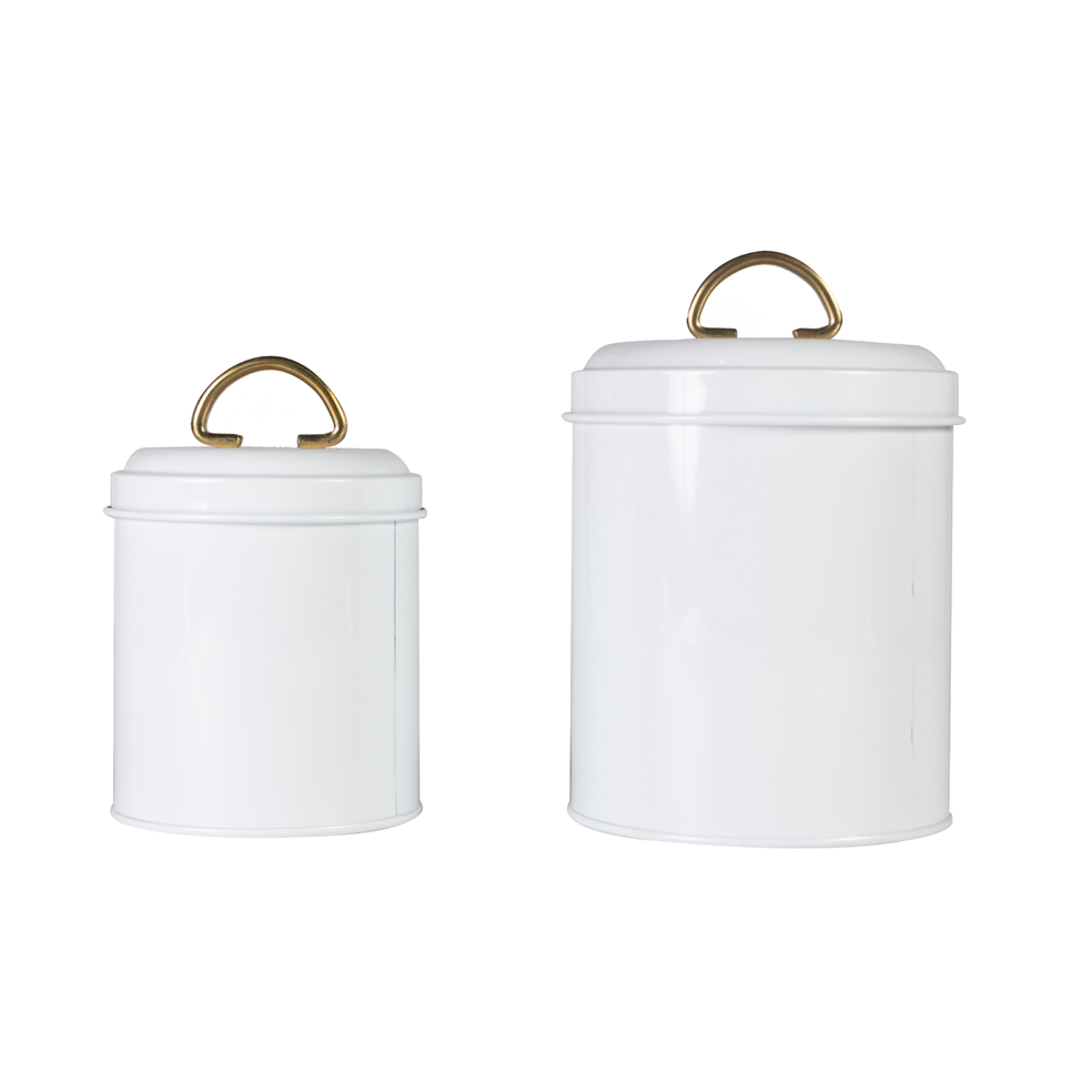 Wesco Storage Canister