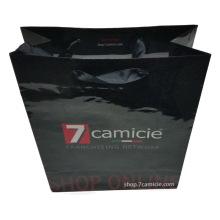 Saco de Papel para 7 Camicie Project