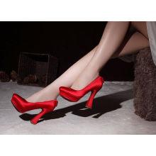 New Style Fashion High Heel Wedding Shoes (HCY02-1823)