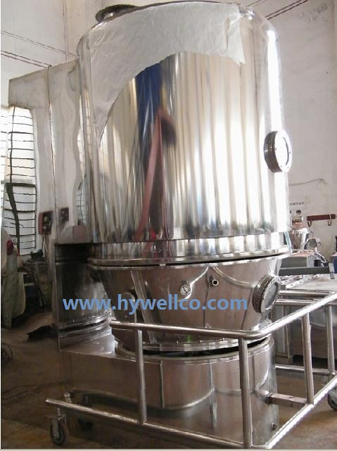 Boiling Drying Machinery