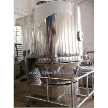Buah Juice Granules Dryer