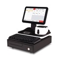 121 pos Systeme mit Android-Software
