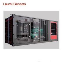 1250kVA 3 Phase Silent Diesel Generator / Aggregat