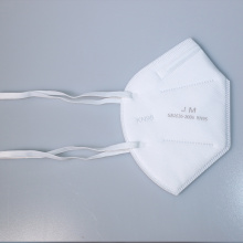 Disposable Safety KN95 Dust Mask