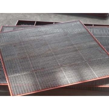 Ss304 Решетка / Проволочная плоская панель