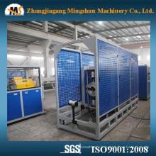 Machine automatique de coupe de tuyaux en PVC / PVC / PE / HDPE