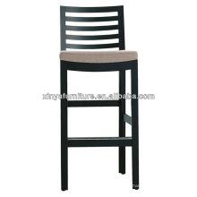 Black bar stools XYH1049