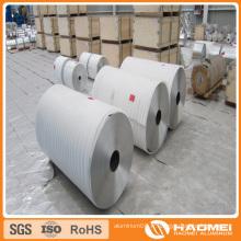 8011 1235 feuille d'aluminium pour emballage de câble