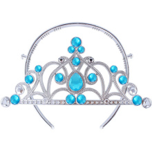 Holiday Gift Gold Toy Crown Tiara for Children