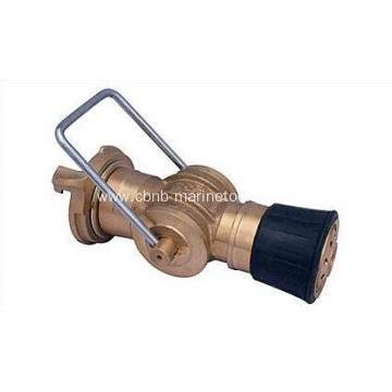 Fog Nozzle 3-Position for Fire Hose Nozzle